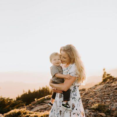 Seattle Family Adventure Photographer